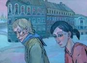 Faces of Saint Petersburg 2, 2005