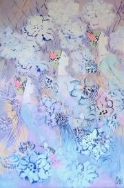 Flower Illusions 3 (Met'Artmorphose)