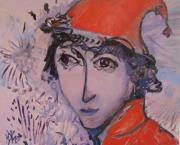 Portrait of Petrushka, 2013