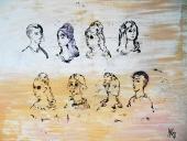 Faces, 2013