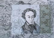 Pushkin & the Stars 3