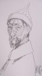 Ivan the Terrible, 2012