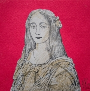 Classical Portrait 4, 2012