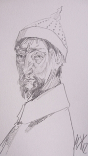 Ivan the Terrible, 2012