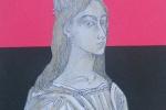 Classical Portrait 3, 2012