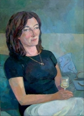 Portrait of Susan Williams, 2005