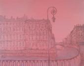 Pink St.Petersburg, 2011