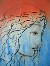 The Birth of Aphrodite 6